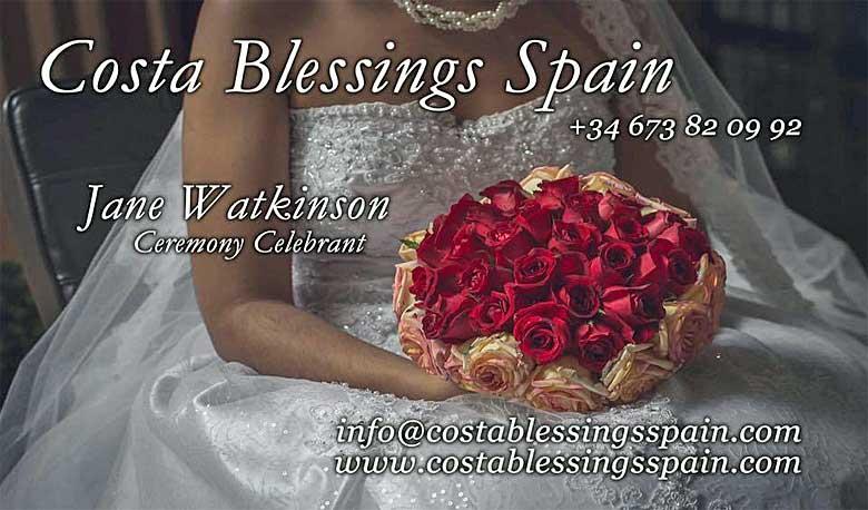Costa Blessings Spain