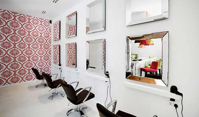 Wood Hairdressing Marbella