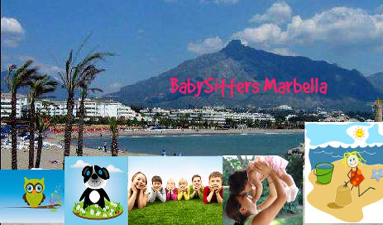 Baby Sitters Marbella