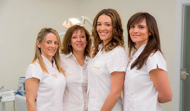 Clinica Dental Dr. Hotz