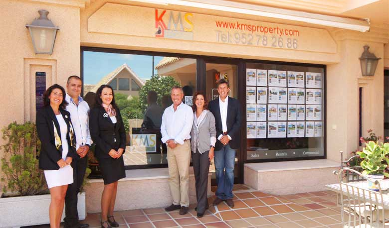 KMS Property Solution