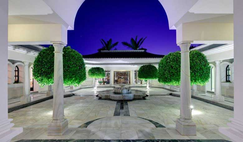 Luxury Rent Marbella