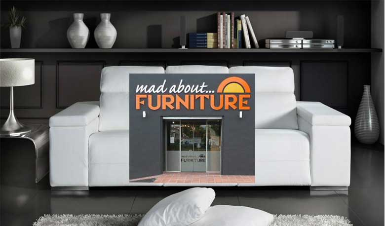 Mad About Furniture