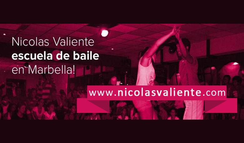Nicolas Valiente
