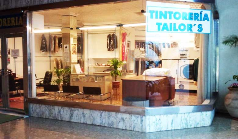 Tailor's Dry Cleaning