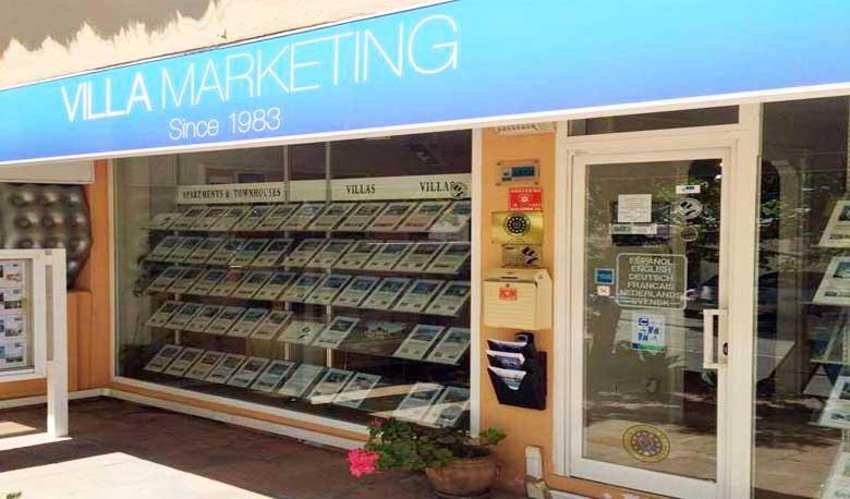 Villa Marketing