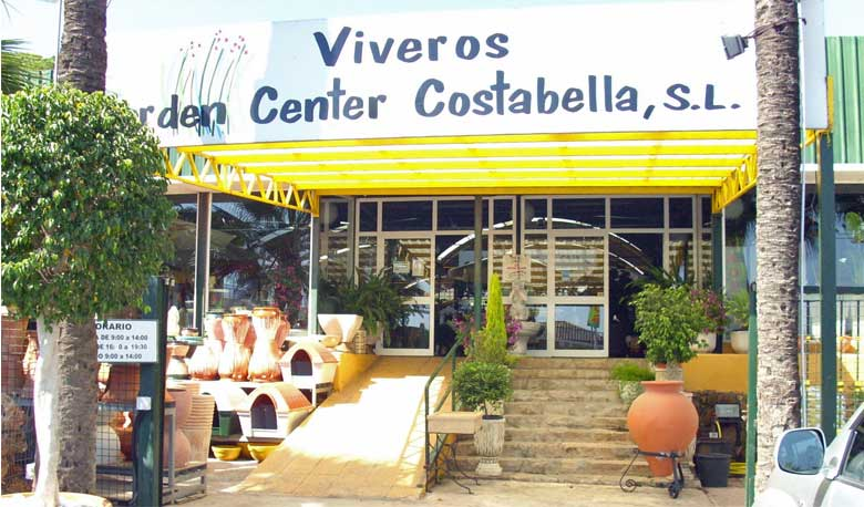 Garden Center Costabella