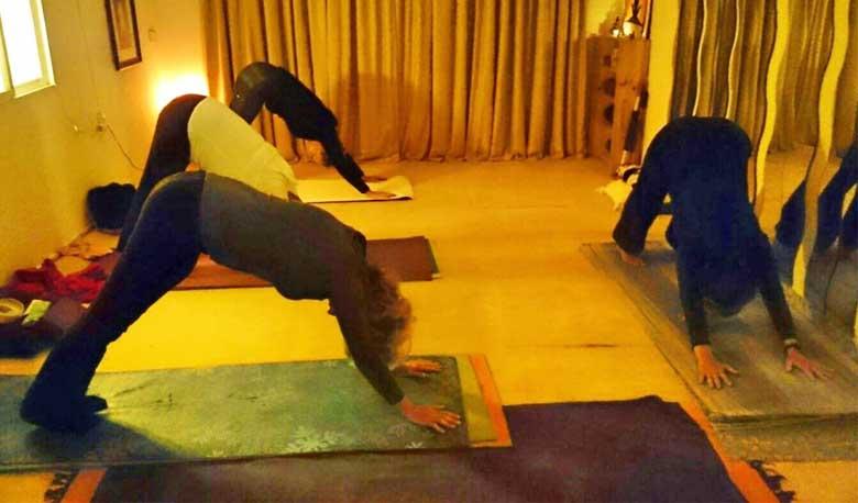 Yoga Helena