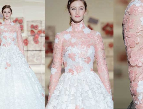 Spanisch Wedding Dress Designers You should know