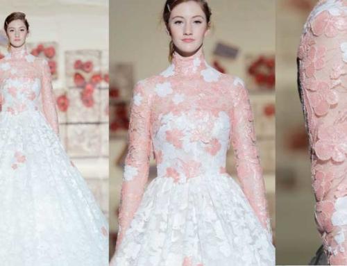 Spanisch Wedding Dress Designers You should know