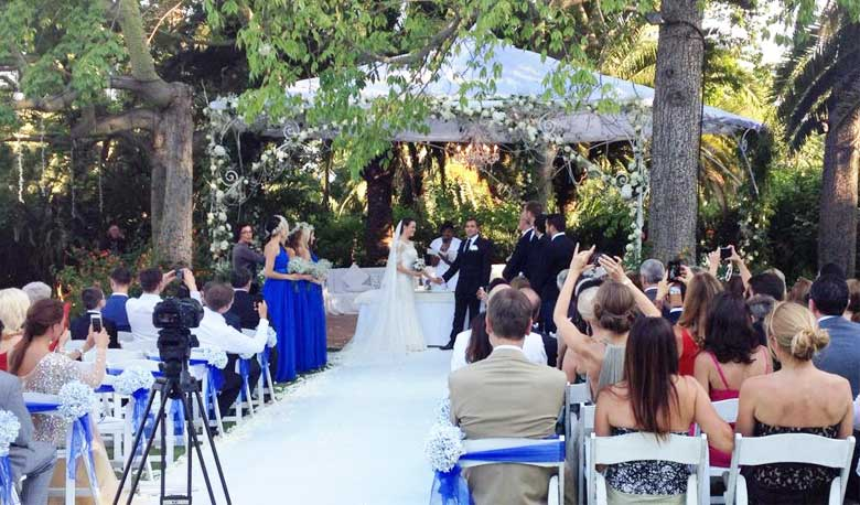 Andalucia Wedings & Events