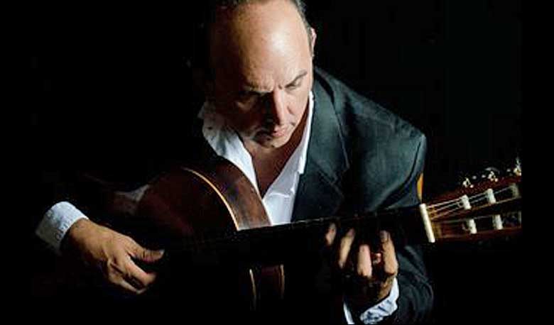 Fonseca Guitar Live