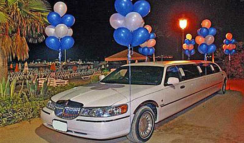 The Marbella Stretch Limo Company