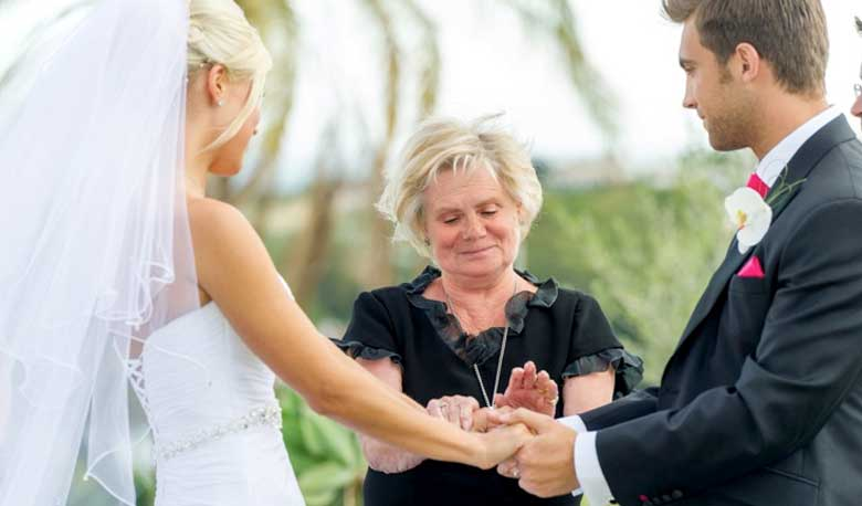 Lizzie Marriage