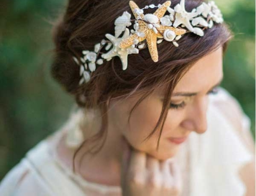 Wedding Crowns, Veils and Headpieces Ideas