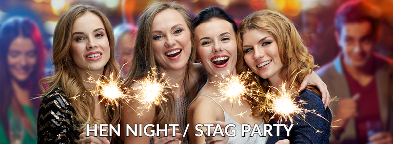Hen And Stag Nights