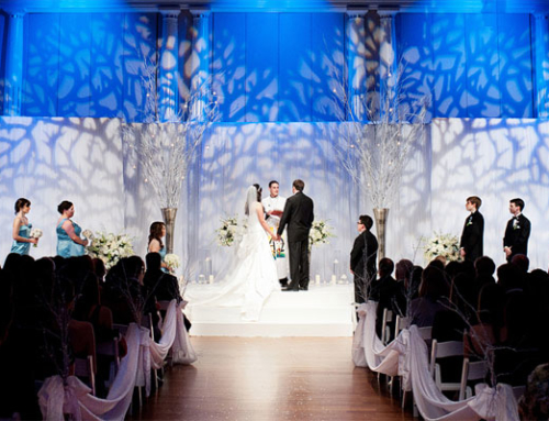 Winter Wedding in Marbella