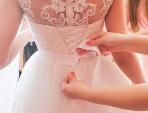 10 Tips for Wedding Dress Fittings
