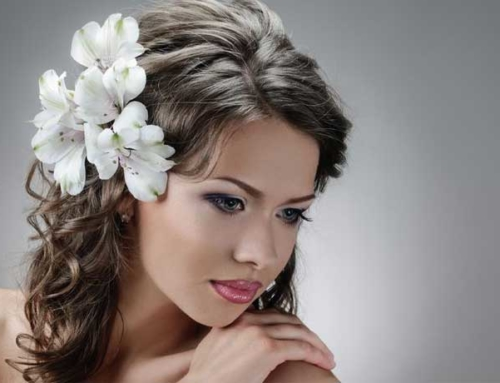 Planning your Wedding Hair Style