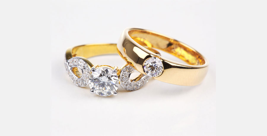These Days However It S Not Uncommon For To Or Design Engagement Rings Together Sometimes Both Partners